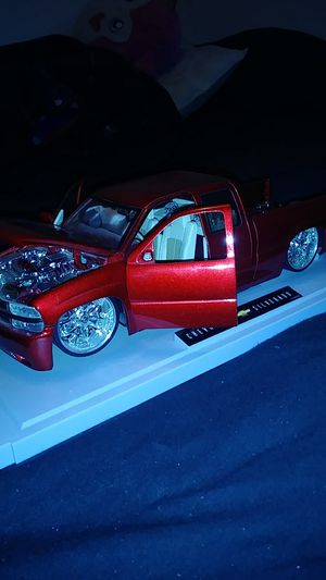Chevy silverado for Sale in Bunker Hill, WV