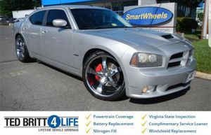 2008 Dodge Charger SRT8 for Sale in Fairfax, VA