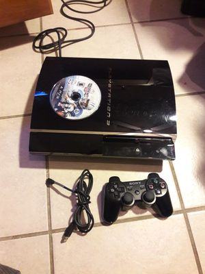 PS3 for Sale in Salt Lake City, UT