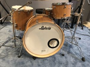 Ludwig Drums for Sale in Taylor, MI