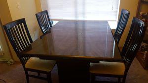 Ashley Furniture Dining For In Lynnwood Wa