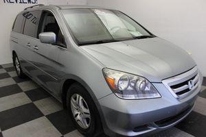 2006 Honda Odyssey for Sale in Frederick, MD