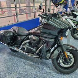 2021 Kawasaki Vulcan Vaquero Thumbnail