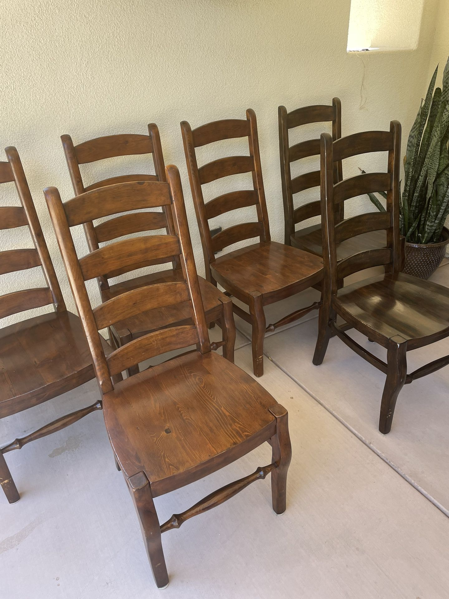pottery barn dining chairs