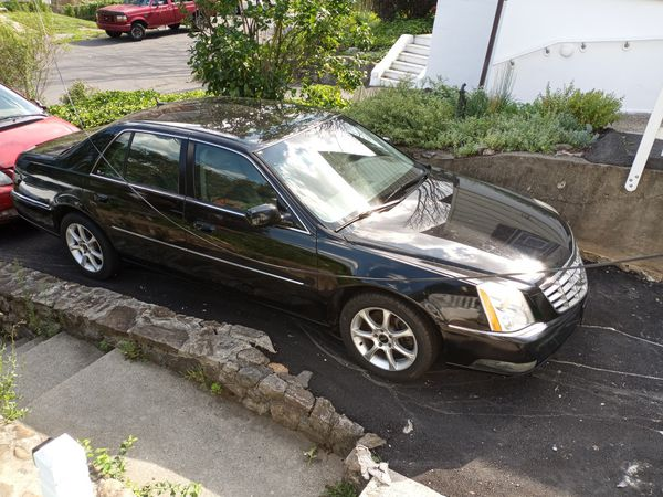 2006 Cadillac DTS for sale or trade for Sale in Hartford ...
