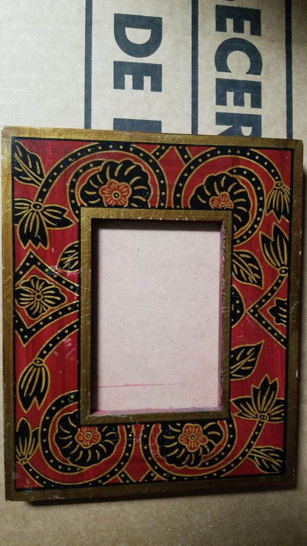 Colorful Picture Frame 3x5 Household In Albuquerque Nm Offerup