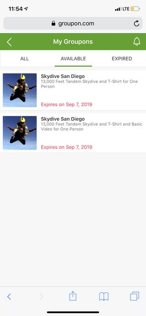 New and Used Tickets for Sale in San Diego, CA - OfferUp