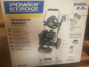 Pressure Washer for Sale in Baltimore, MD