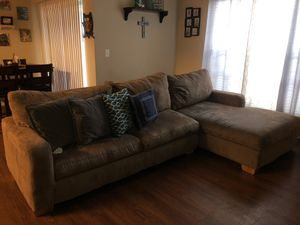 Strange New And Used Sectional Couch For Sale In Austin Tx Offerup Pabps2019 Chair Design Images Pabps2019Com