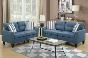 Brand new 2pcs sofa set for sale for Sale in Beverly Hills, CA