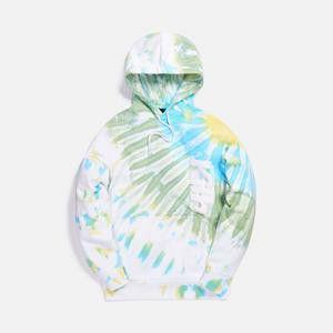 Photo Kith Tie Dye Williams I Hoodie Monday Program Size M KH2427-106