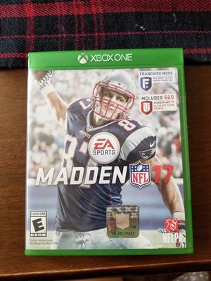Xbox One Games for Sale in Fort Belvoir, VA
