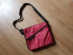 WaterField Fanny Pack Satchel Travel Bag Red for Sale in Washington, DC