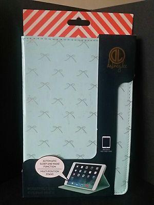 iPad mini 4 rotating case for Sale in Boston, MA