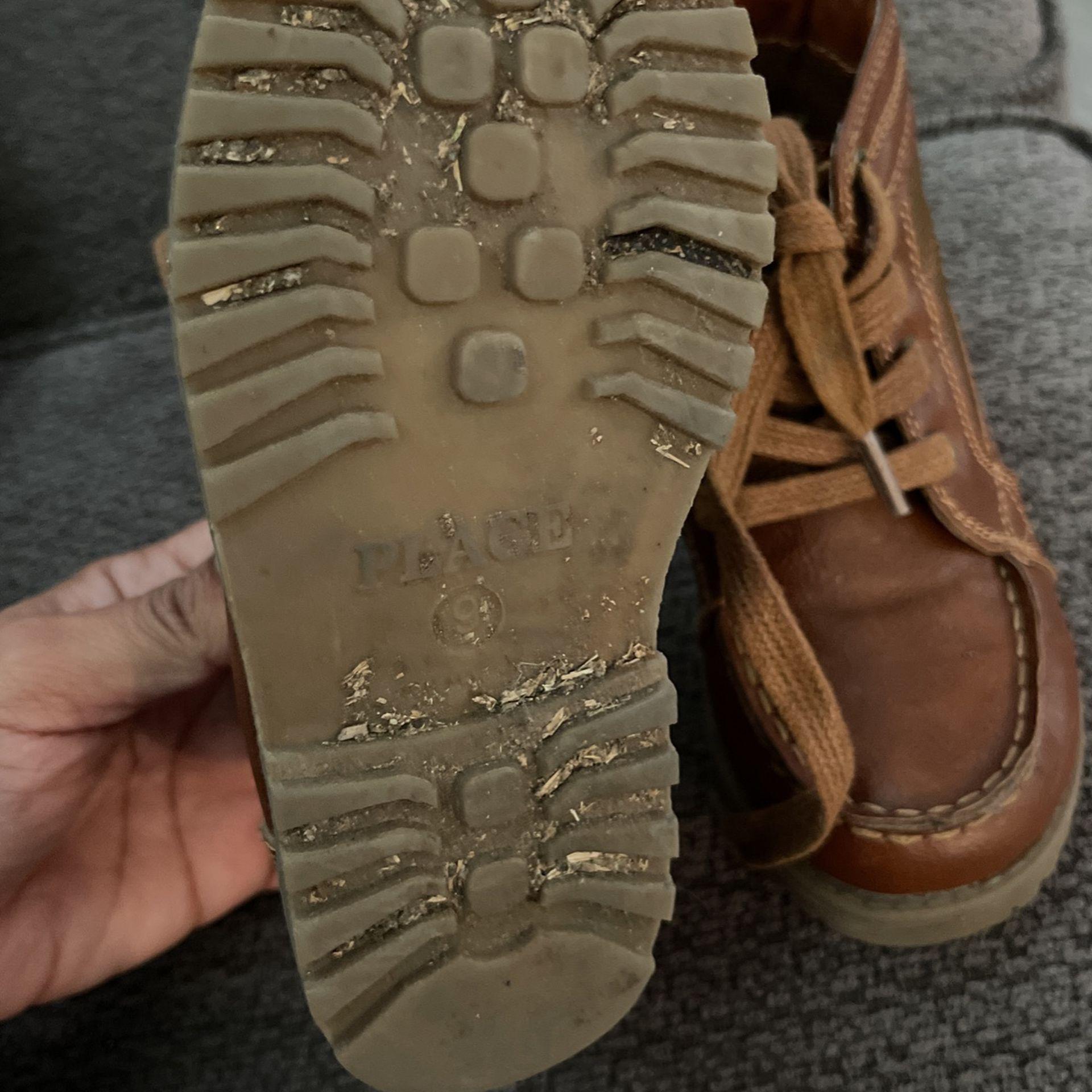 Children's Place Boys Shoes