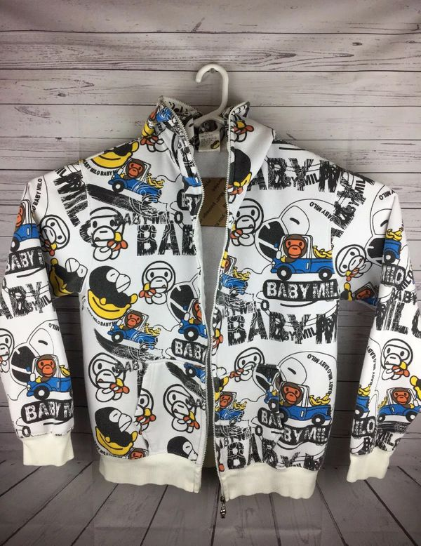 2c10e53d New and Used Bape hoodie for Sale in Ashburn, VA - OfferUp