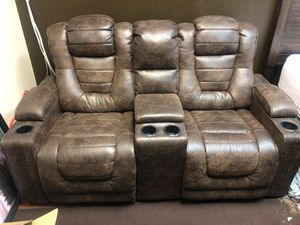 Superb New And Used Recliner Sofa For Sale In Colton Ca Offerup Gamerscity Chair Design For Home Gamerscityorg