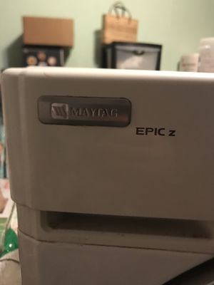 Maytag epic z for Sale in Liberty Lake, WA