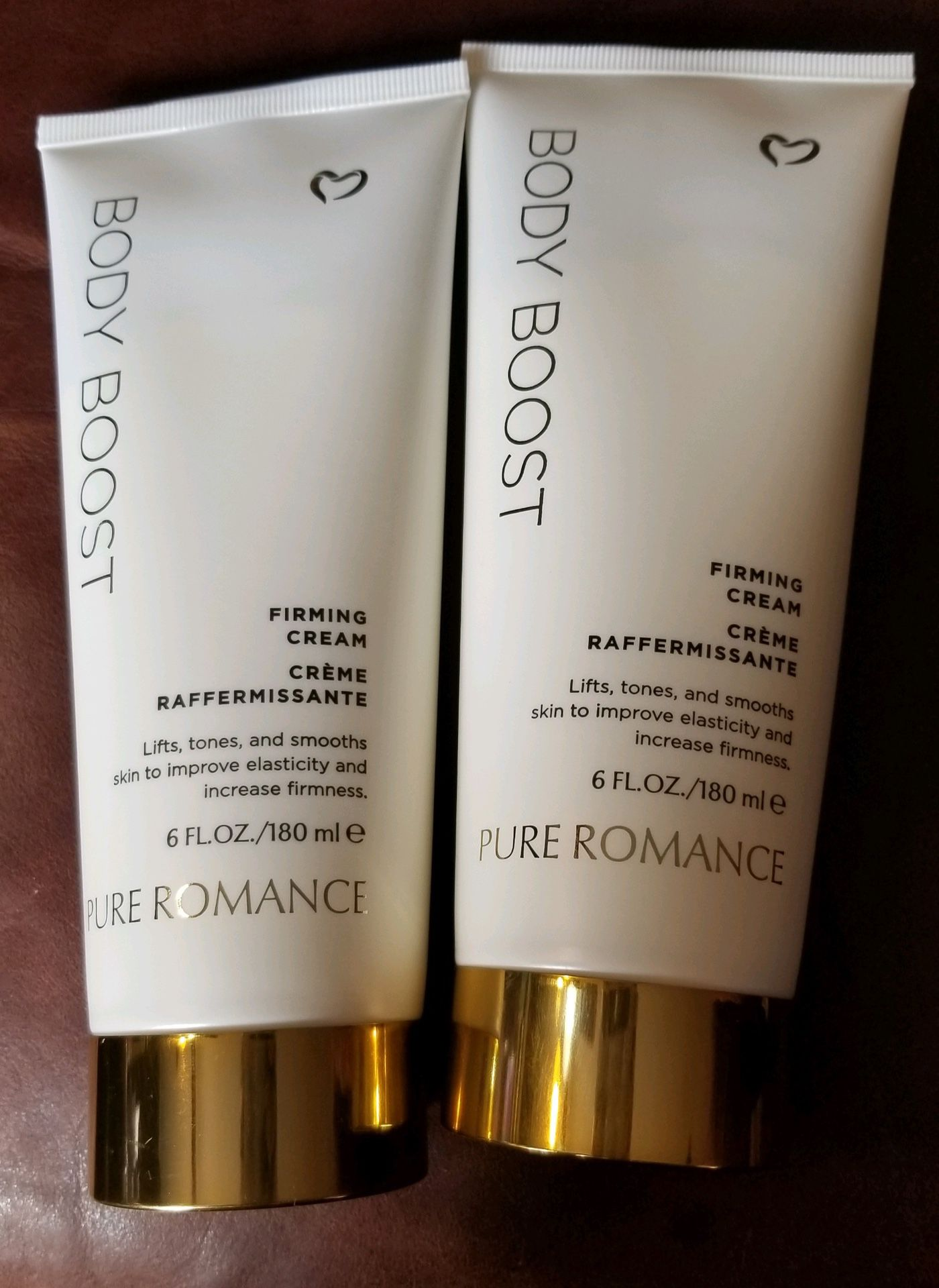BRAND NEW NEVER OPENED Pure Romance products