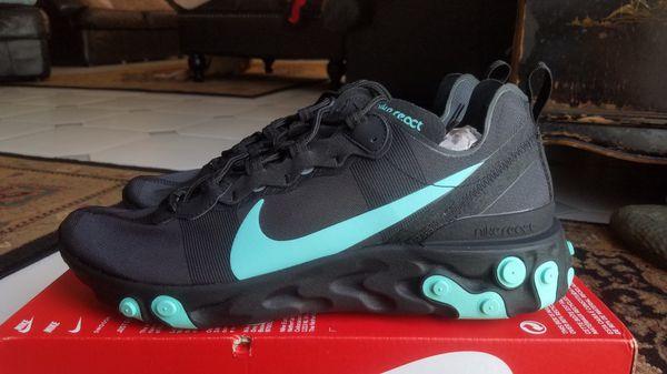 wholesale dealer da5c6 d5761 Nike React Element 55