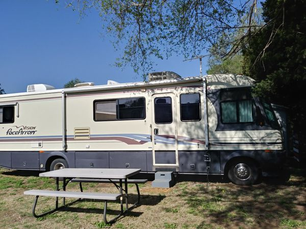 a8fb6be204 New and Used RV for Sale - OfferUp