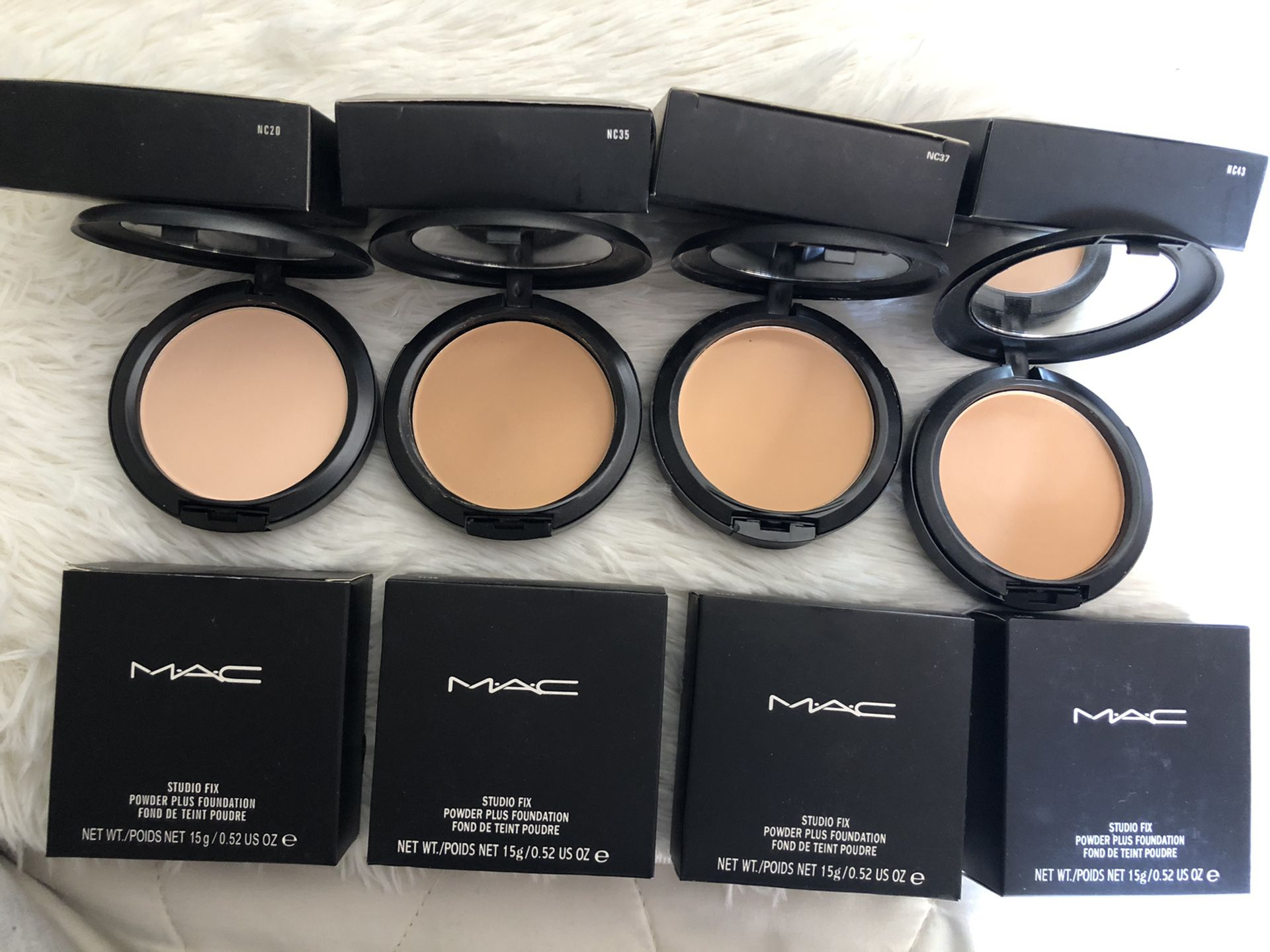 MAC FOUNDATION $13 ONLY PICK UP IN SYLMAR
