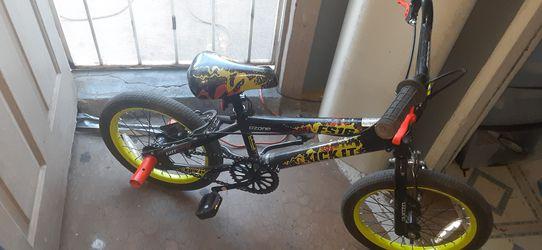 Ozone FS kick it kids bike Thumbnail