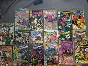 Spiderman Black Cat Figure 8 For Sale In Milpitas Ca Offerup