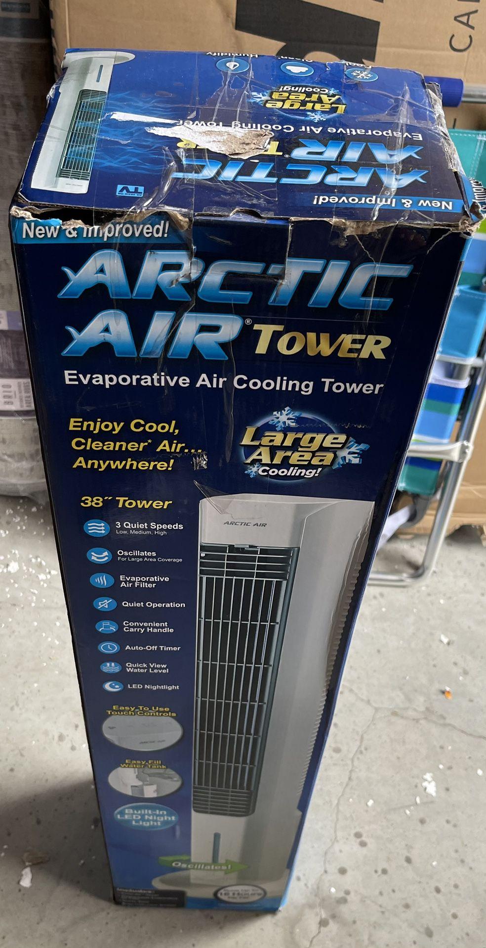 Arctic Air Tower