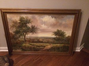 Large painting for Sale in Boyds, MD