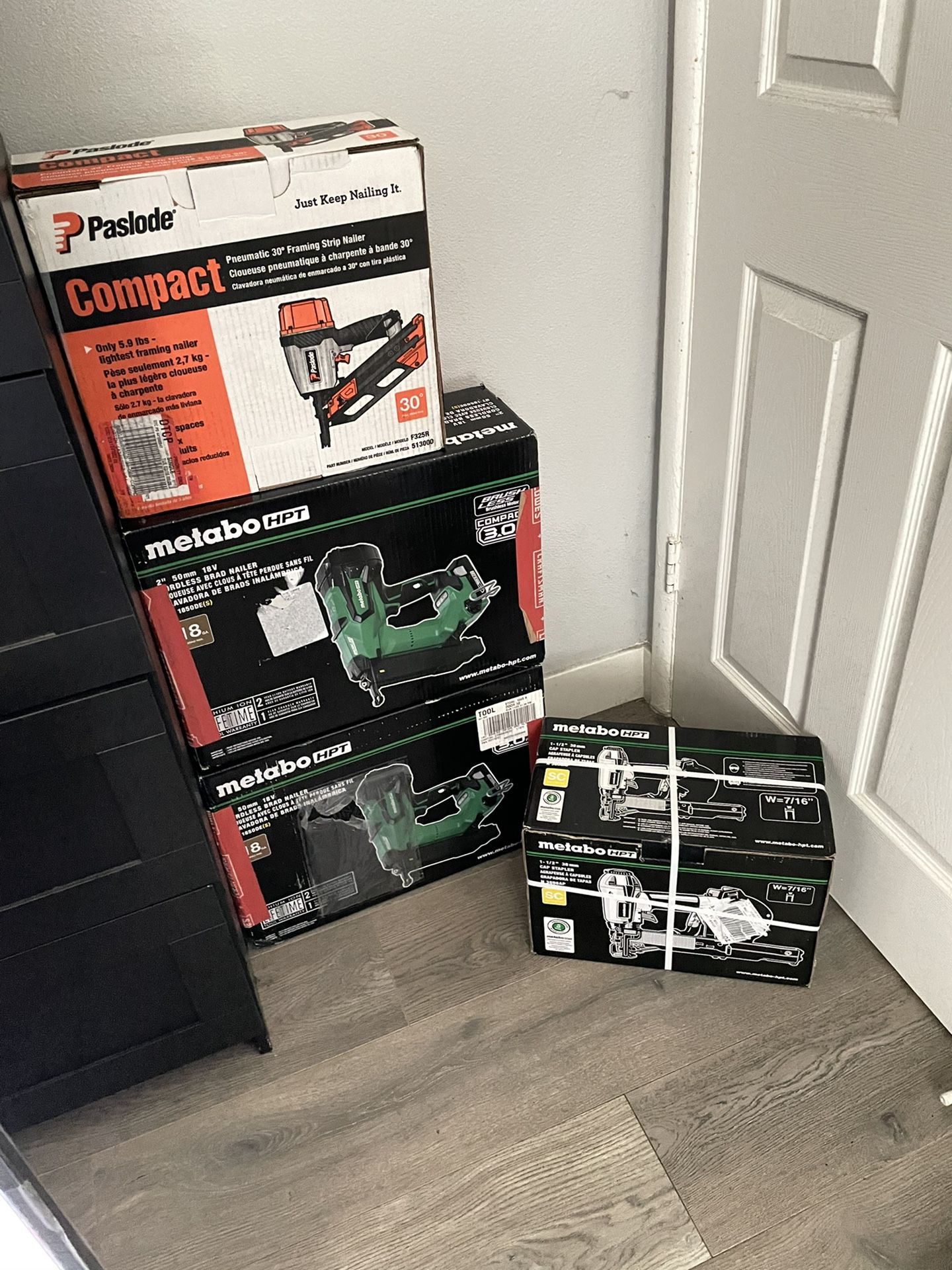Tools For Sale | All Brand New
