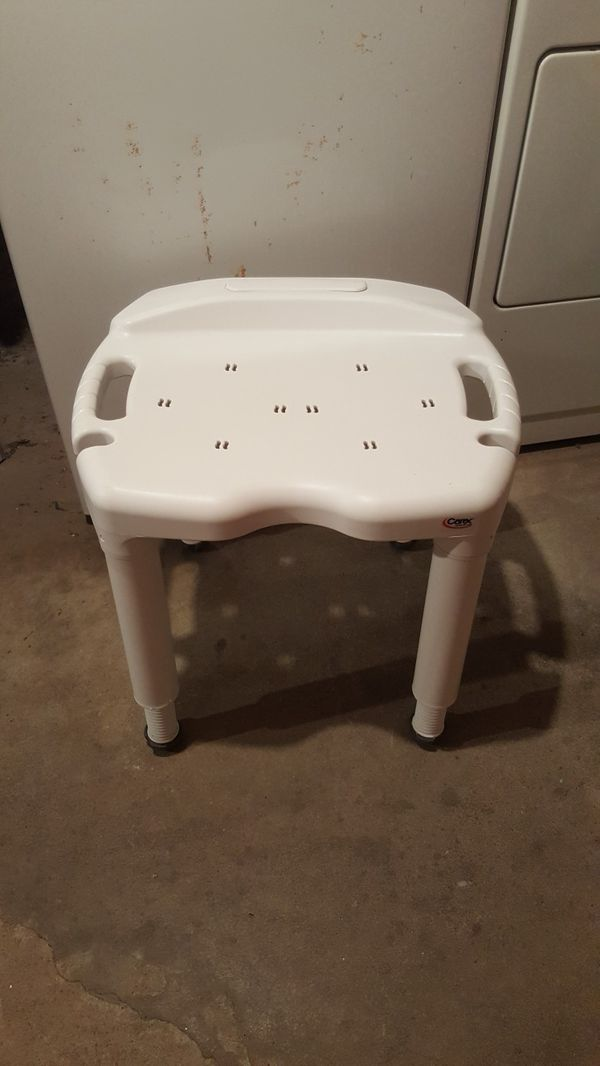 Carex Transfer Bench for Shower or Bath for Sale in Portland, OR ...