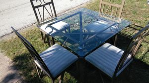 DINNER TIME TABLE for Sale in Fort Worth, TX