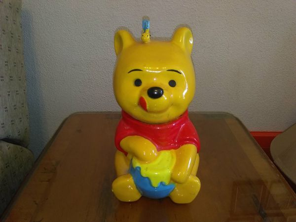 Disney Cookie Jars For Sale Inspiration Vintage Winnie The Pooh Disney Cookie Jar For Sale In Phoenix AZ