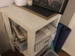 ikea side table for Sale in Washington, DC