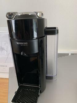 Nespresso Vertuo Line Thumbnail