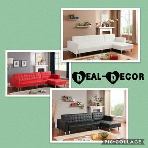 New and Used Leather sofas for Sale in Smyrna, GA - OfferUp