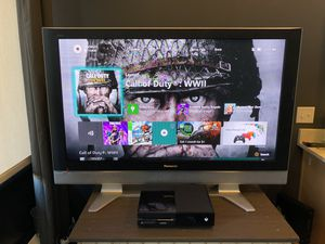 """Panasonic Viera 50"""" TV for Sale in Portland, OR"""