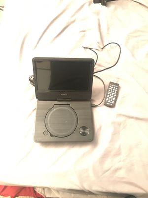 Portable DVD player for Sale in Manassas, VA
