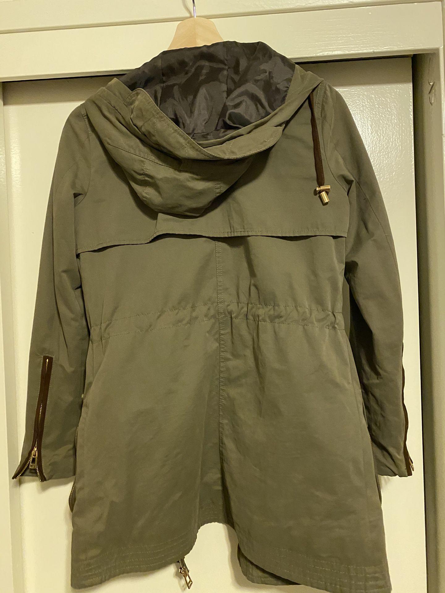 Zara jacket for women size XS