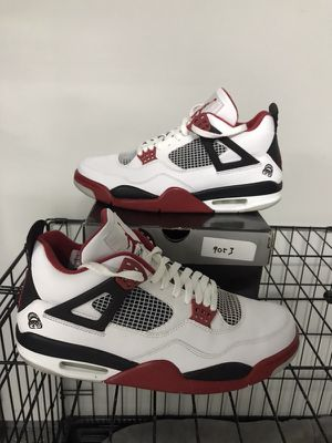 Air Jordan Mars 4 for Sale in Manassas, VA