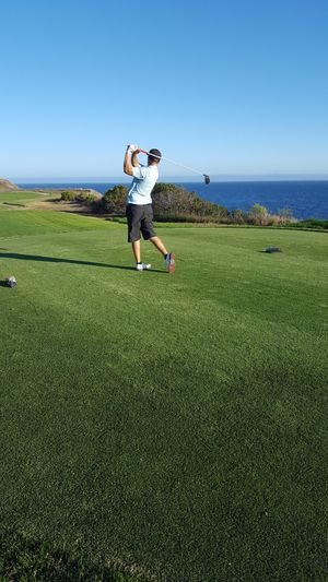 Golf Lessons from PGA professional for Sale in Los Angeles, CA