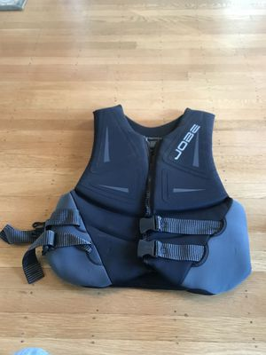Jobe Life Jacket XL for Sale in Portland, OR