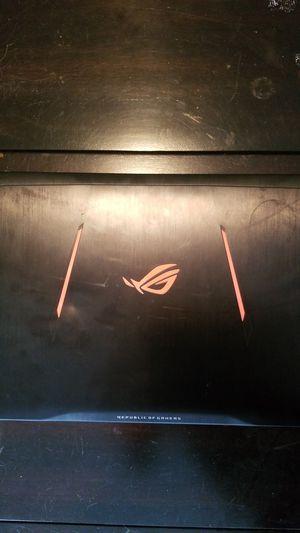 ASUS ROG Strix Laptop (GL502VM) for Sale in Saint Cloud, FL