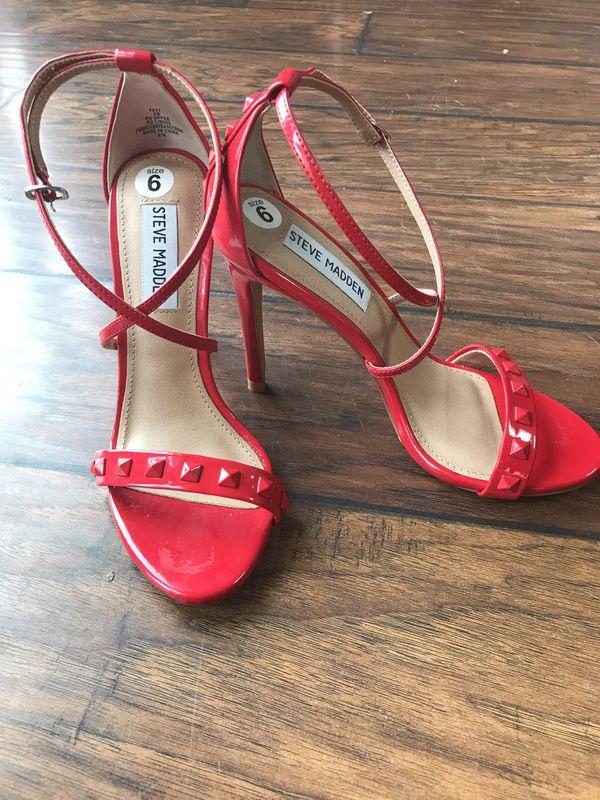 ffcf2912bb Steve Madden Shoes for Sale in North Highlands, CA - OfferUp