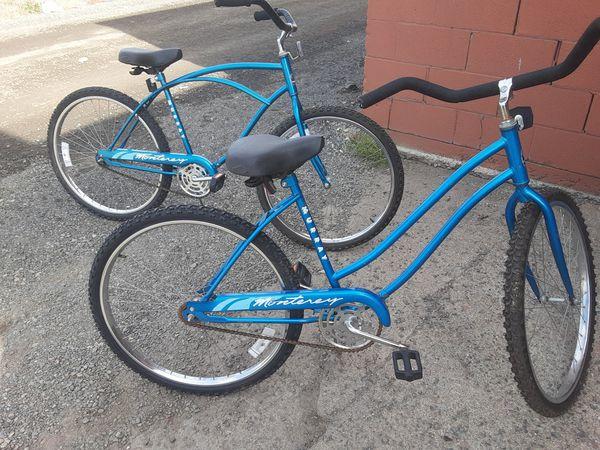 Car Dealerships Spokane Wa >> Vintage Bike Set His and Hers for Sale in Spokane, WA ...