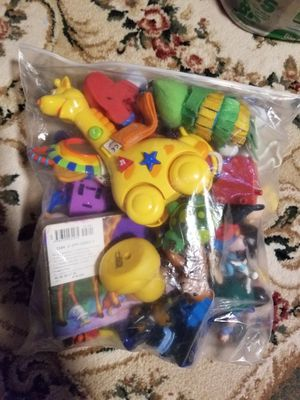 All toys for $8 for Sale in Falls Church, VA