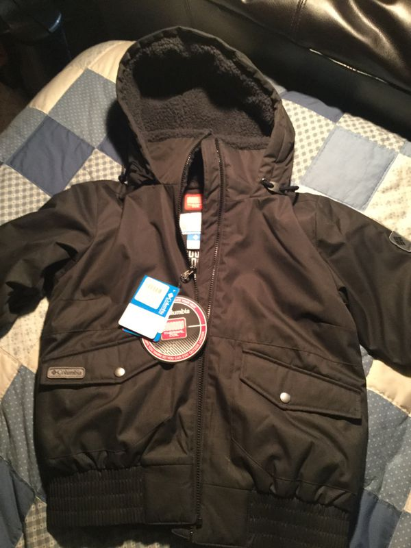 62bbfe044 Columbia beacon Brooke bomber jacket size small thermal coil for Sale in  Sparks, NV - OfferUp