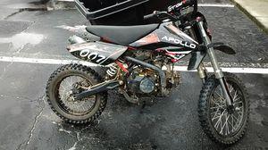 Apollo 007 dirt bike for Sale in Falls Church, VA