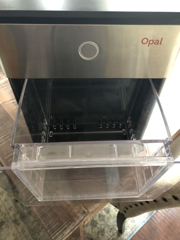 Opal nugget ice maker for Sale in Las Vegas, NV - OfferUp